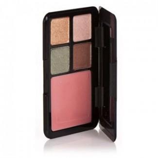 Luna Twilight Palette (lip gloss, eye shadow, blush) - Team Jacob