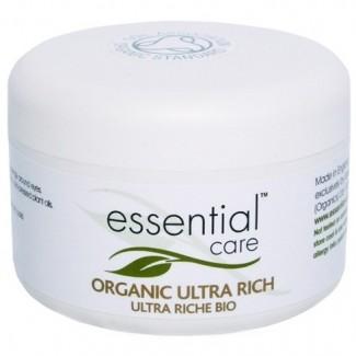 Essential Care Organic Ultra Rich Cream