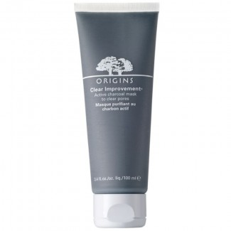 Origins Clear Improvement Active Charcoal Mask