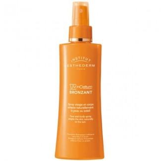 Institut Esthederm UV inCellium Bronzant Tanning Spray