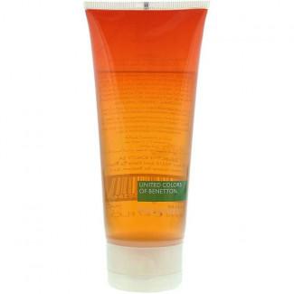 Benetton United Colors of Benetton Shower Gel 200ml