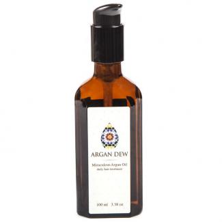 Argan Dew Miraculous Oil