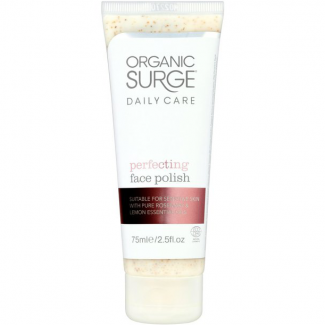 Organic Surge Perfecting Face Polish