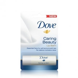 Dove Caring Beauty Lip Balm