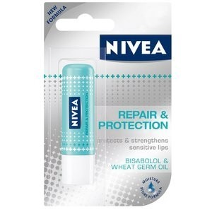 Nivea Lip Care Repair and Protection