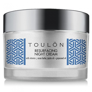 Toulôn Resurfacing Night Cream