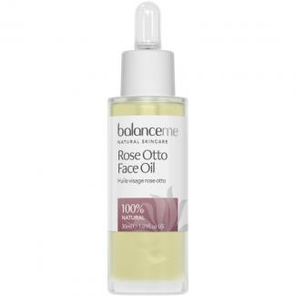 Balance Me Rose Otto Face Oil