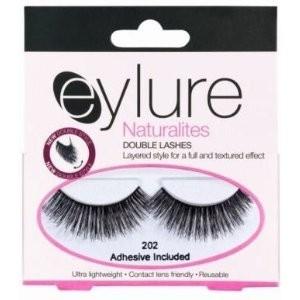 Eylure Naturalites Double False Eyelashes