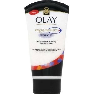 Olay Regenerist Daily Regenerating Cleanser