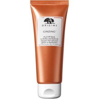 Origins GinZing Peel-off Mask to Refine & Refresh