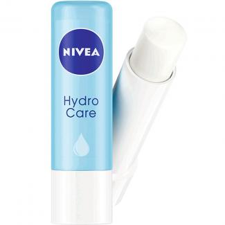 Nivea Hydro Care Lip Protection With Pure Water & Aloe Vera