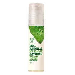 The Body Shop Natural Lip Roll On - Mint