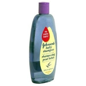 Johnson's Baby Shampoo with Lavender