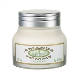 L'Occitane Almond Apple Velvet Concentrate