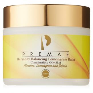 Premae Harmony Balancing Lemongrass Balm
