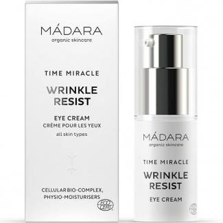 Mádara Time Miracle Wrinkle Resist Eye Cream