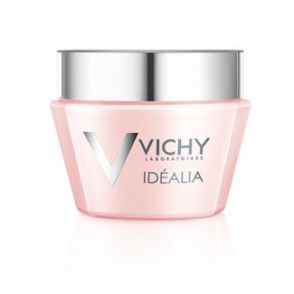 Vichy Idealia Smoothing and Illuminating Cream