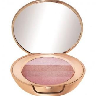 No7 Shimmer Palette Rose