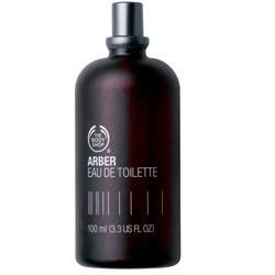 The Body Shop Arber Eau De Toilette