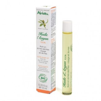 Melvita 100% Pure Argan Oil Roll On