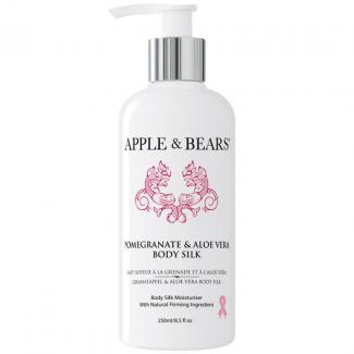 Apple & Bears Pomegranate & Aloe Vera Body Silk-800