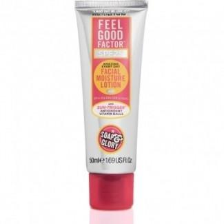 Soap & Glory Feel Good Factor SPF25 Facial Moisture Lotion
