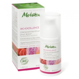 Melvita Bio-Excellence Extraordinary Day Cream