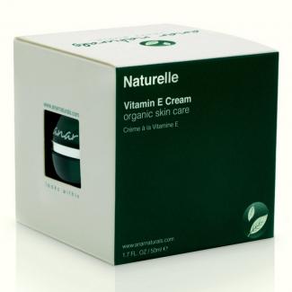 Anar Naturals Vitamin E and Acne Scars Cream