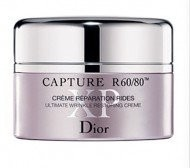 Christian Dior Capture R60/80 XP Ultimate Wrinkle Restoring Creme - Rich