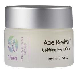 Thea Skincare Age-Revival Anti-Aging Uplifting Eye Creme