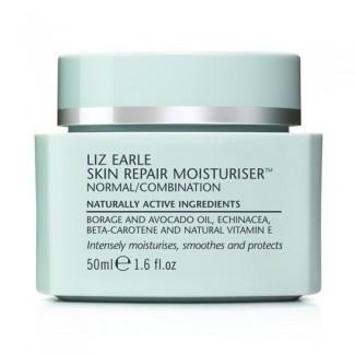 Liz Earle Skin Repair Moisturiser Normal Combination Skin