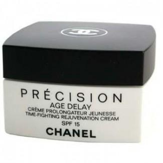 Chanel Precision Age Delay Day Cream