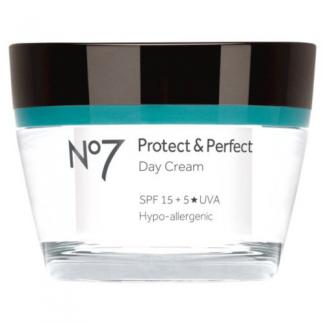 No7 Protect & Perfect Day Cream