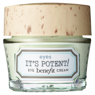 Benefit It's Potent! Eye Cream