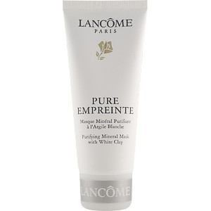 PURE EMPREINTE  Purifying Mineral Mask with White Clay