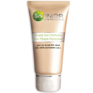 Garnier Miracle Skin Perfector Daily BB Cream
