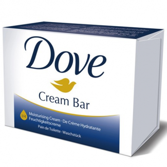 Dove Original Beauty Cream Bar Soap