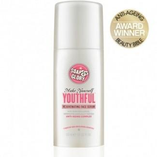 Soap & Glory  Make Yourself Youthful Super Rejuvenating Face Serum