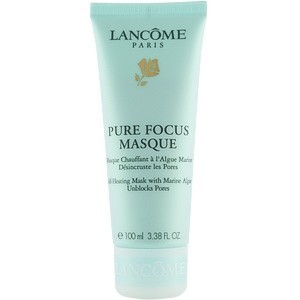 PURE FOCUS MASQUE Self-Heating Mask with Marine Algae