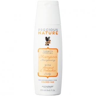 Alfaparf Precious Nature Almond & Pistachio Shampoo