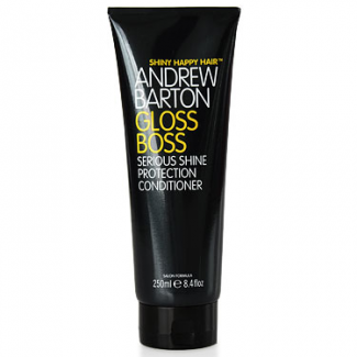 Andrew Barton Gloss Boss Serious Shine Protection Conditioner