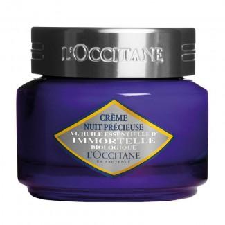 L'OCCITANE - Precious Night Cream