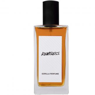 Lush Rentless Gorilla Perfume