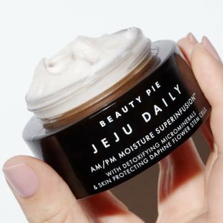 Beauty Pie Jeju Daily AM/PM Moisture Superinfusion