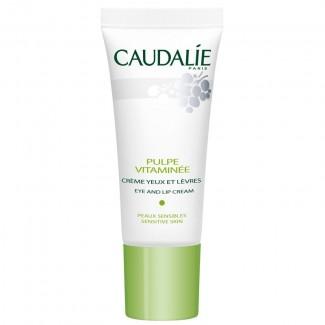 Caudalie Pulpe Vitaminee Eye & Lip Cream