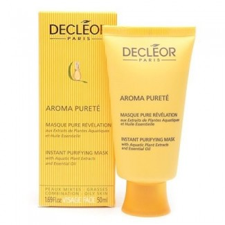 Decleor Aroma Purete Instant Purifying Mask