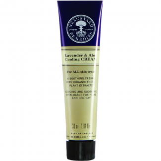 Neal's Yard Remedies Lavender & Aloe Vera Cooling Cream