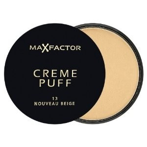 Max Factor Creme Puff Compact Powder