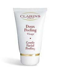 Clarins Gentle Facial Peeling All Skin Types