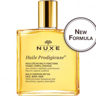 Nuxe Huile Dry Oil Huile Prodigieuse® Multi-Usage